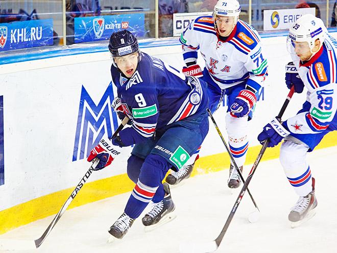 Хоккей сегодня счет ска металлург [PUNIQRANDLINE-(au-dating-names.txt) 24