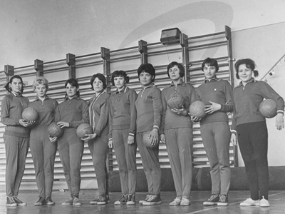 История женских чемпионатов Европы по волейболу - Чемпионат