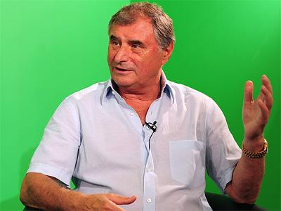 Анатолий Бышовец: Гармония атакующих действий «Локо» очень расплывчата