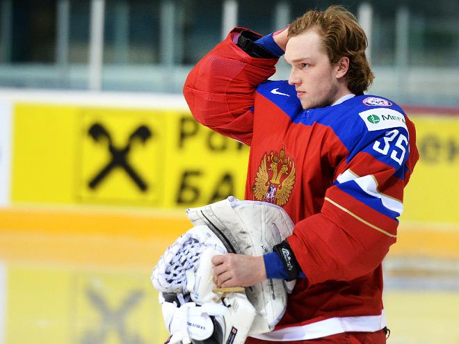 «Янг бойз»: Григоренко уже в НХЛ, Василевский — на подходе