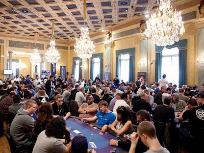 Для начинающих покера правила