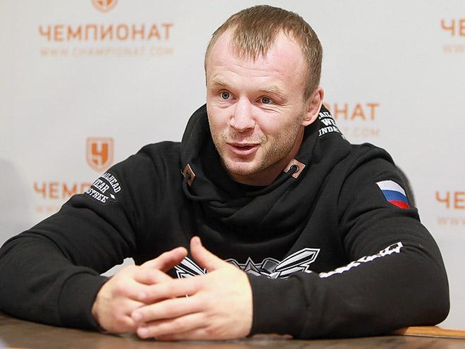 Шлеменко: не считаю хоккей самым мужским видом спорта