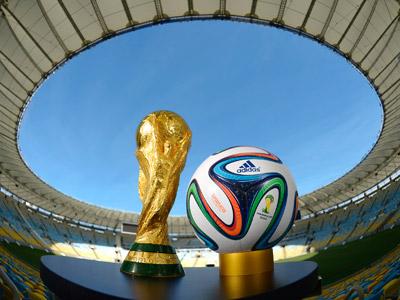 Чемпионат мира 2014 года по футболу