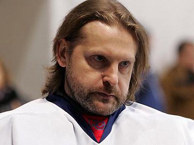Дмитрий Ячанов