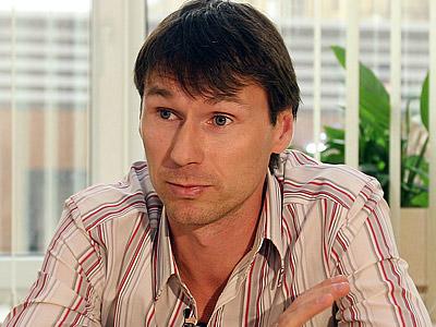 Егор Титов: Не думал о том, чтобы уехать на Запад