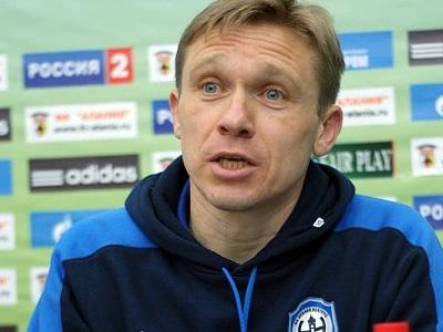 Александр Горшков: отмечу надежную игру Гарая в матче с ПСВ
