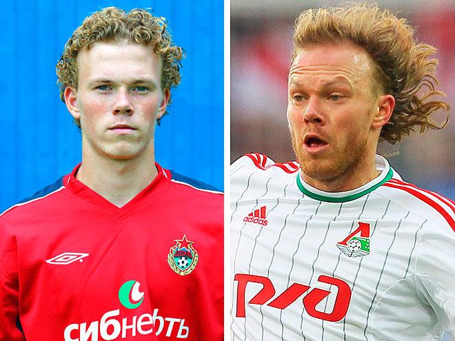 Как изменились игроки Премьер-Лиги за 10 лет