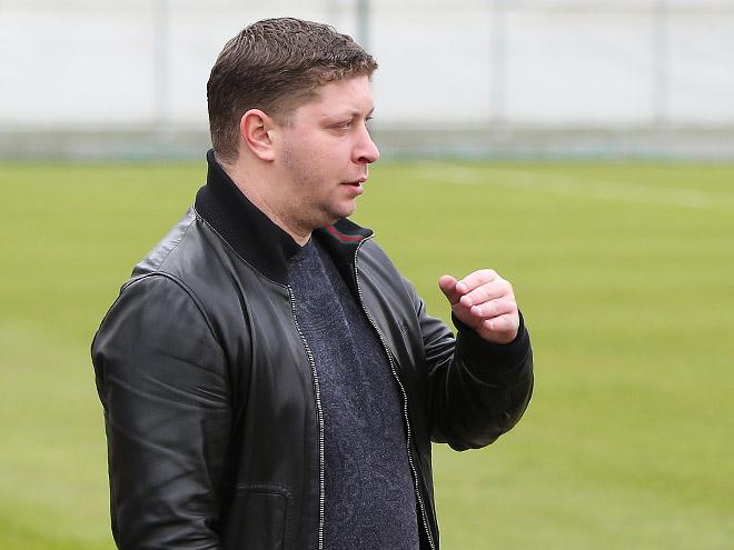 Кирилл Котов: Ниассе интересуются не только английские клубы