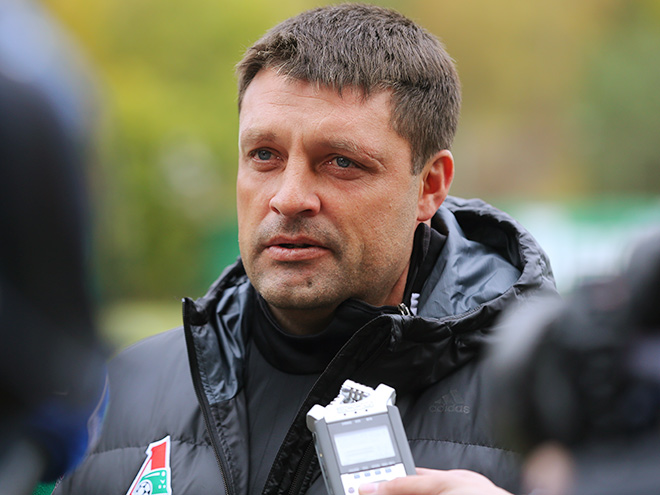 Черевченко: Чорлука не сыграл с «Ростовом» из-за проблем со здоровьем