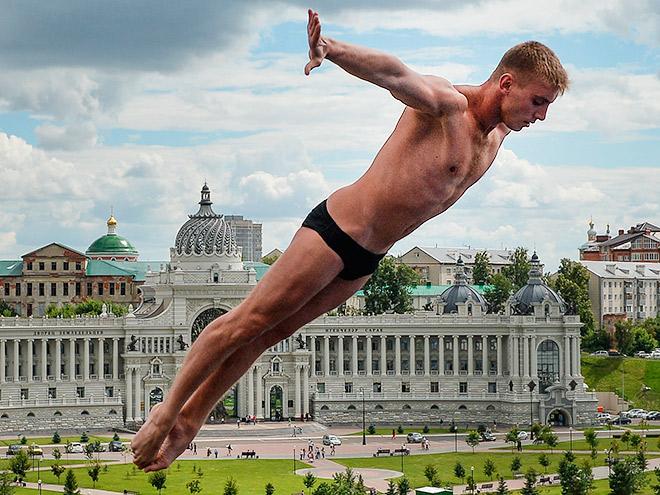 Артём Сильченко. Фото:
