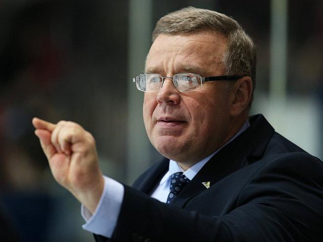 СКА в гостях у Захаркина, или Встреча самых атакующих команд КХЛ
