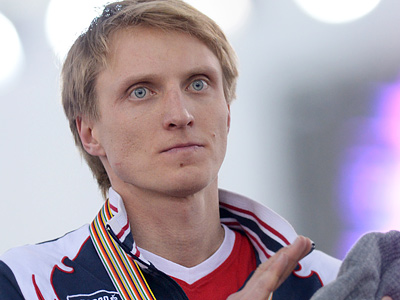 Хабаровский конькобеджец Иван Скобрев завершил спортивную карьеру