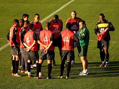 Castrol Predictor: ЧМ-2010 выиграет Бразилия