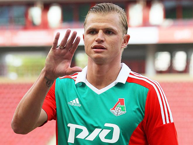 """Дмитрий Тарасов: """"Я играл после травмы, пропустил много игр"""""""
