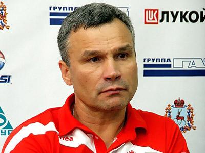 """Андрей Сидоренко. """"Спартак"""""""