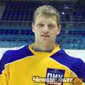 Хоккей. КХЛ. Регулярный чемпионат 2007/2008 - Денис Сергеевич Кулик - Чемпионат