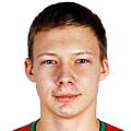 Михаил Лысов