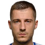 Даниэль Мишкич