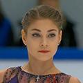 Этап Гран-при по фигурному катанию в Москве-2020/2021: Трусова упала 4 раза и осталась без медали