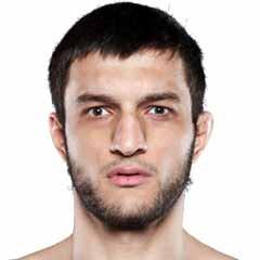 Халид Муртазалиев