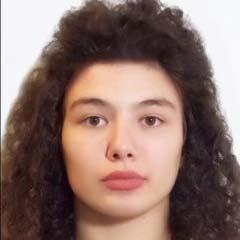 Мадина Таймазова