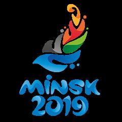 Европейские игры-2019