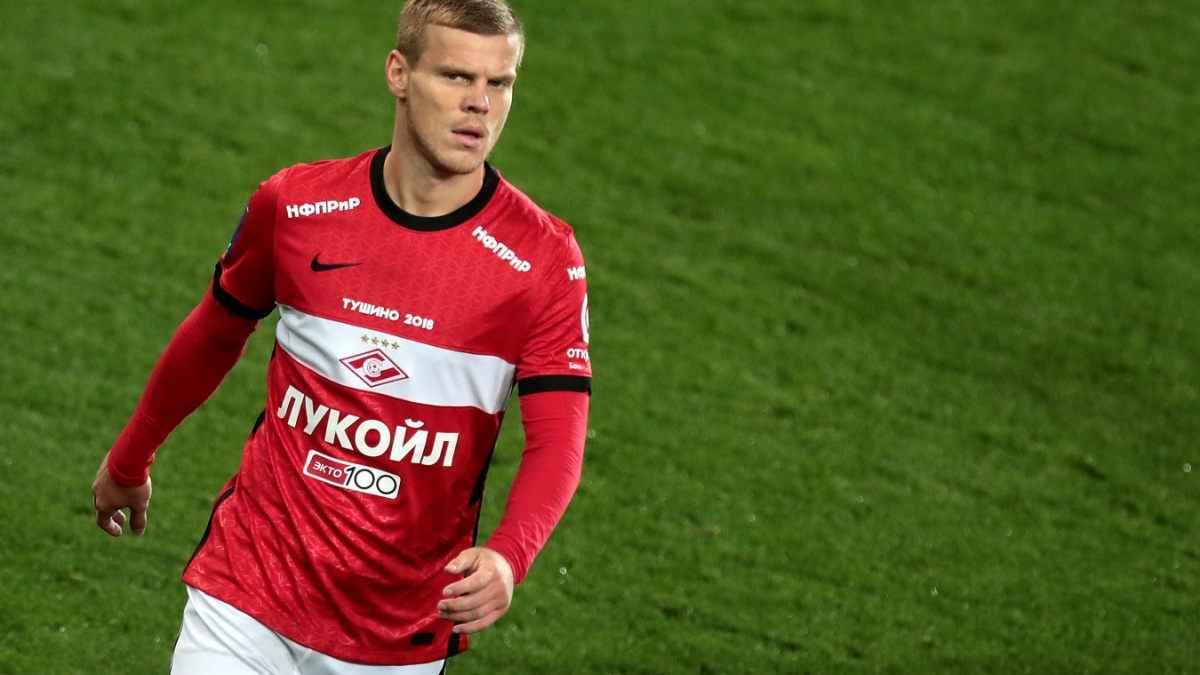 Александр Кокорин является главной трансферной целью «Фиорентины» -  Чемпионат