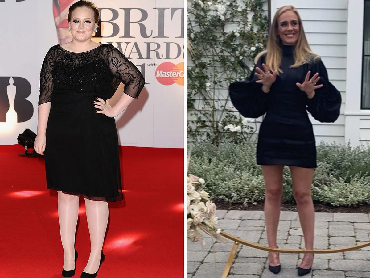 Adele вес и рост работа по вемкам в ликино дулёво