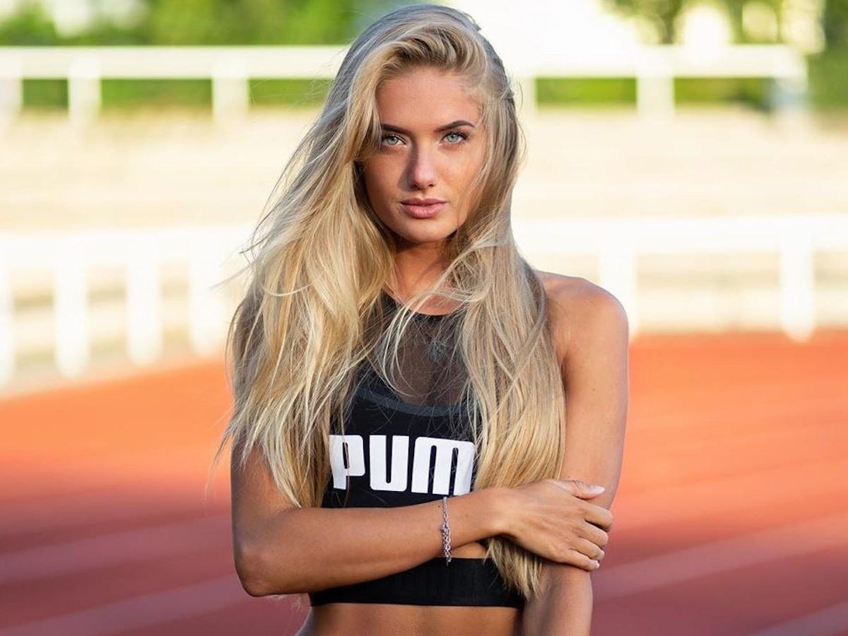 Кто такая Алиса Шмидт? Немецкая бегунья, которая покорила «Инстаграм». Фото  - Чемпионат
