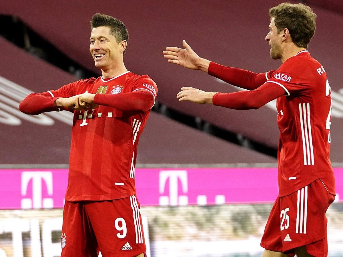 Футбол суперкубок германии вольфсбург бавария прогноз на матч