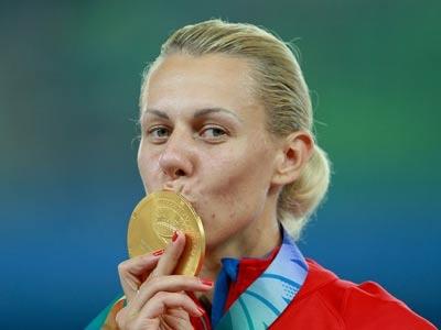 Чернова: соперничеством с Эннис дело не ограничится - Чемпионат