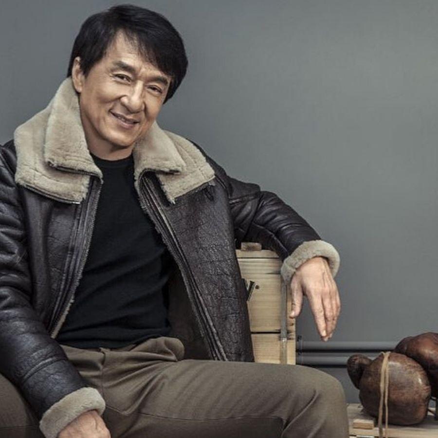 Как сейчас выглядит Джеки Чан? Актёру 66 лет, программа тренировок мастера  боевых искусств - Чемпионат