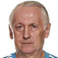 Михаил Иванович Фоменко