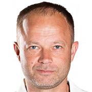 Дмитрий Владимирович Парфёнов