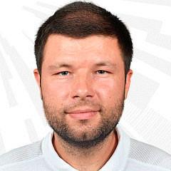 Мурад Олегович Мусаев