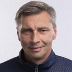 Сергей Овчинников — футбол