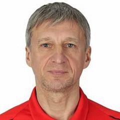 Игорь Николаевич Ющенко