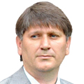 Сергей Иванович Ковалец