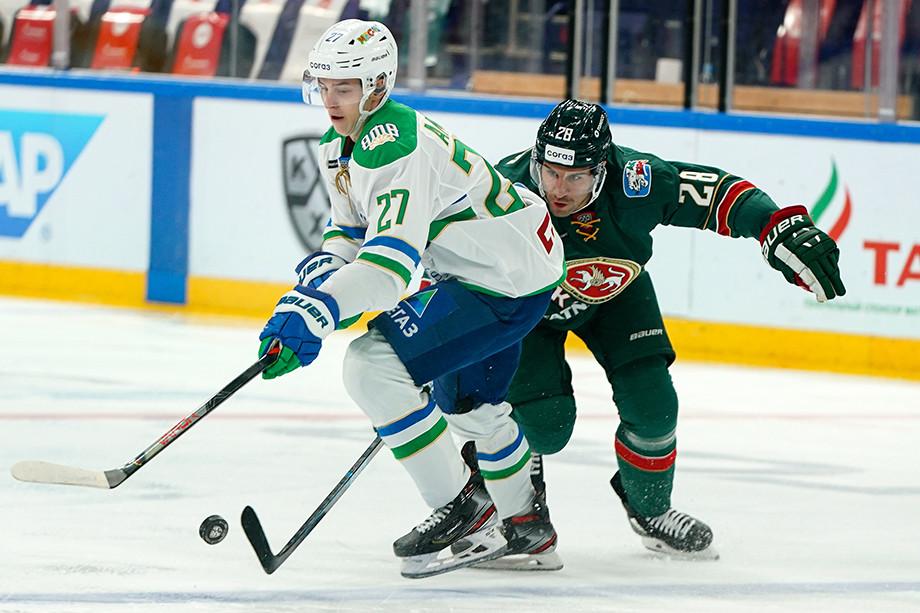 Рванут в Америку или останутся дома? 9 русских хоккеистов, которые могут уехать в НХЛ