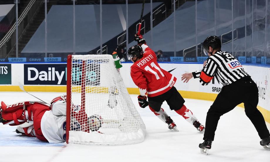 Против России будут канадцы и судьи? Этот матч может легко превратиться в большой скандал