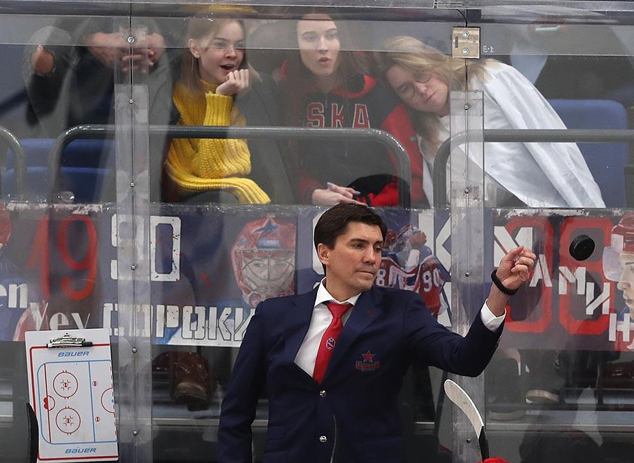 Почему Валерий Брагин стал главным тренером сборной России по хоккею