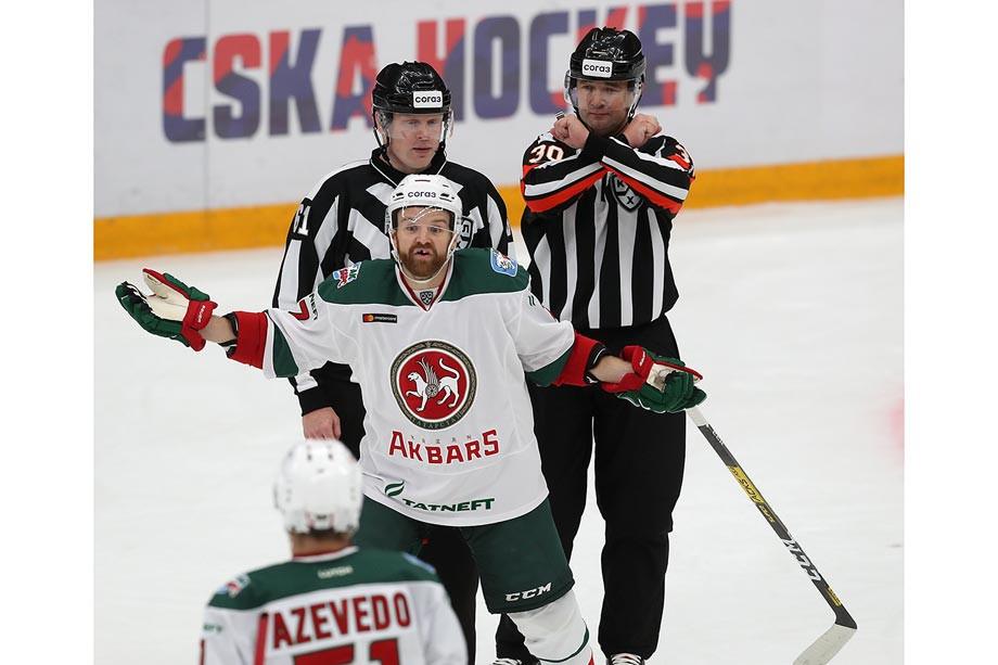 Как выступают иностранцы на Востоке? Рейтинг легионерских бригад КХЛ