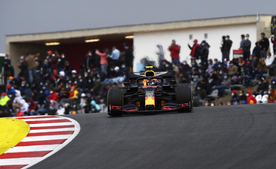 Албон с Квятом всё ближе к выходу, «Феррари» оживает. Итоги Гран-при Португалии