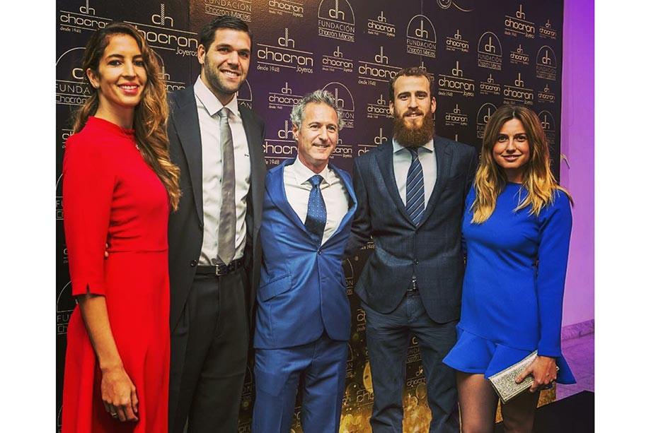 40-летний капитан «Реала» и рекордсмен Евролиги Фелипе Рейес продлил контракт с клубом