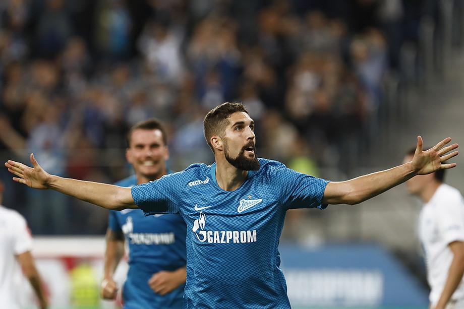 8 самых крутых матчей российских команд в этом евросезоне