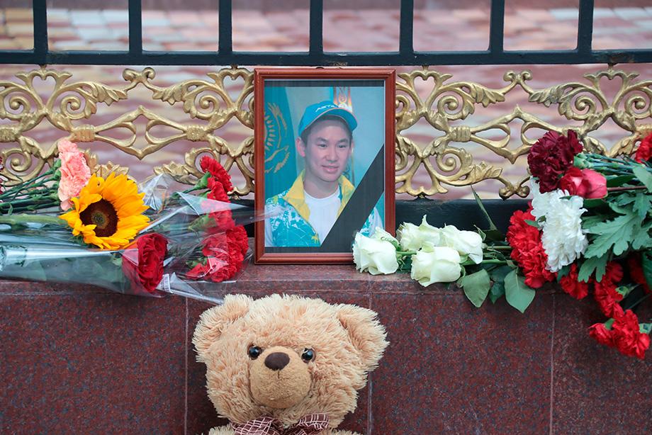 Трагическая история фигуриста Дениса Тена – как и почему убили призёра Олимпиады в Сочи?