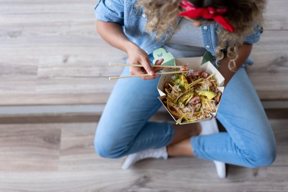 можно ли есть китайскую лапшу при похудении