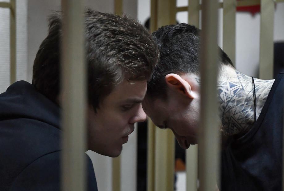 Кокорин и Мамаев – узники эпохи. Поплачь о них, пока ты живой