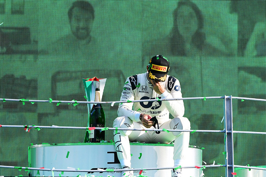 10 лучших пилотов Формулы-1 сезона-2020: итоги субъективного рейтинга