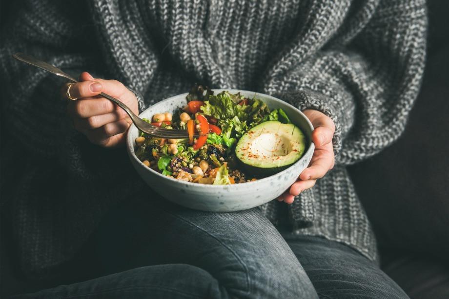 Что купить для самоизоляции? Продукты на неделю. Правильное питание